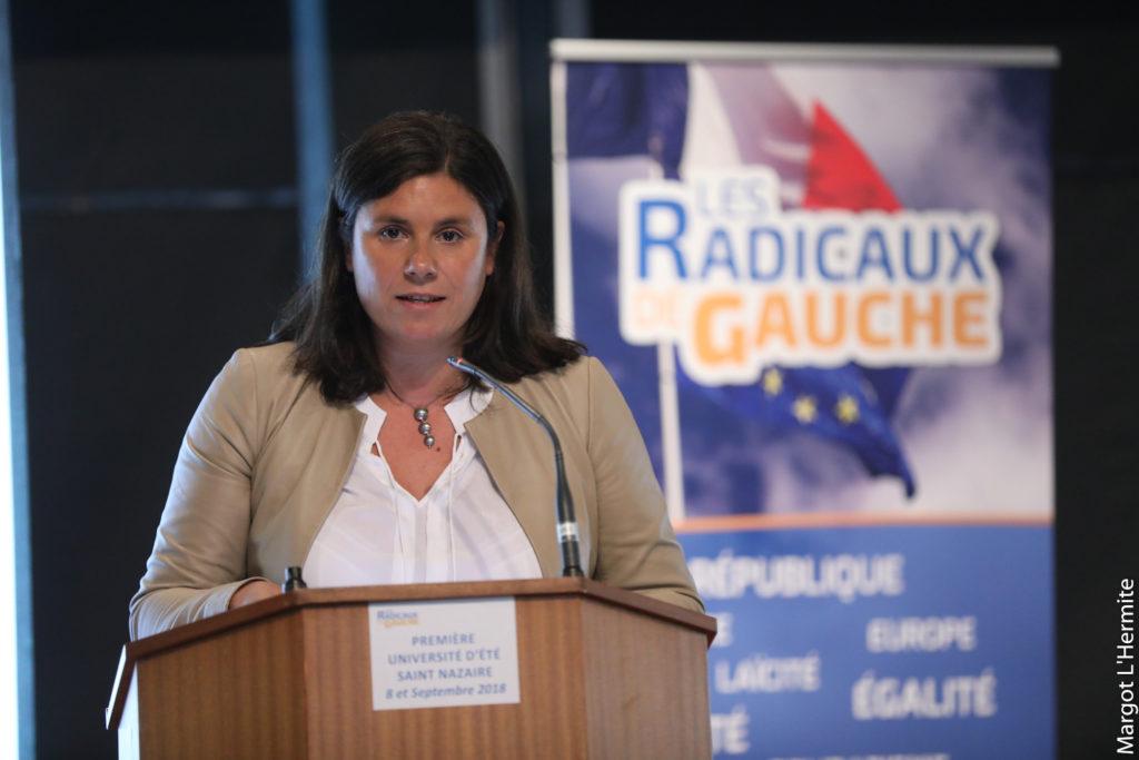 Virginie Rozière