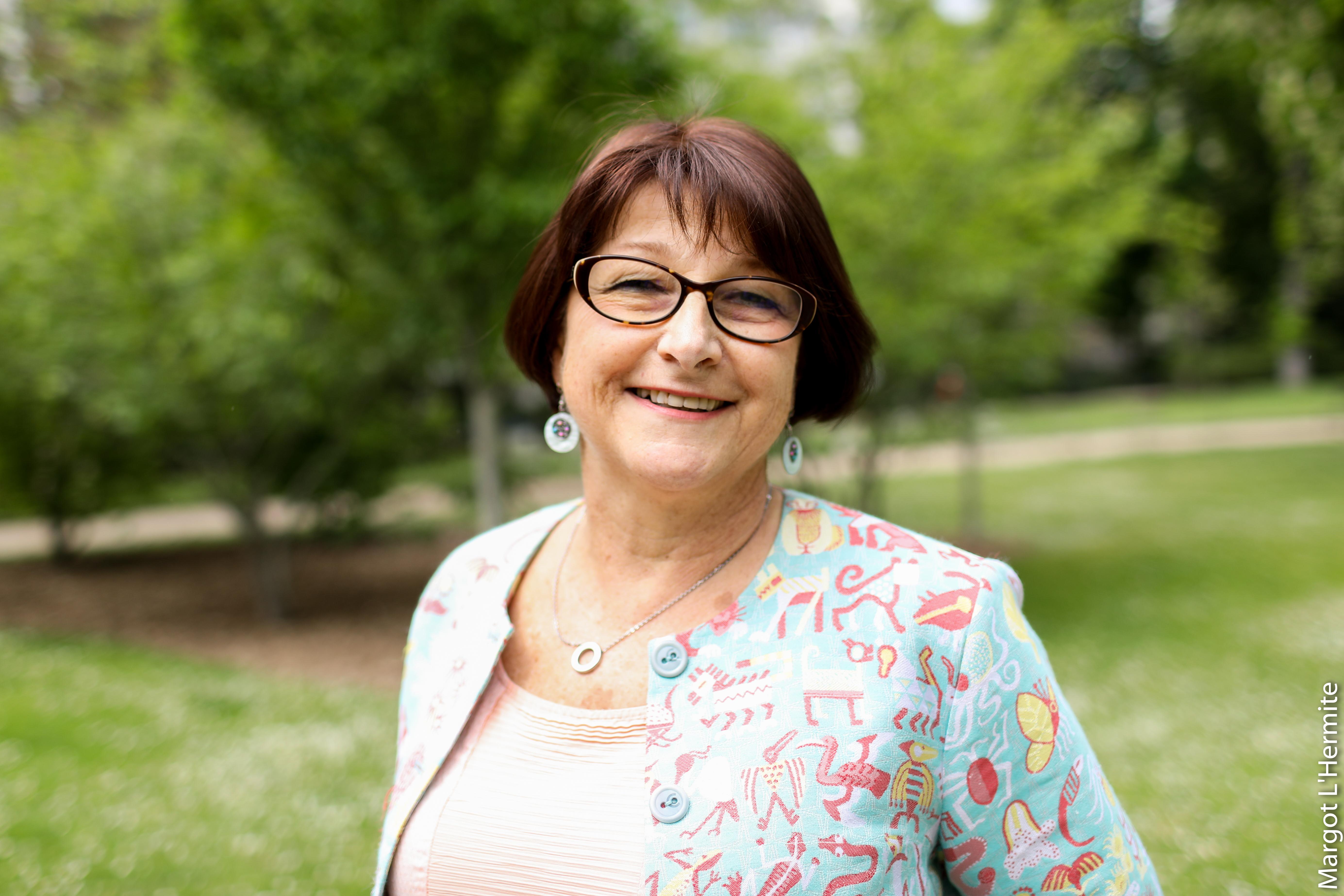 Jeanne Sotter